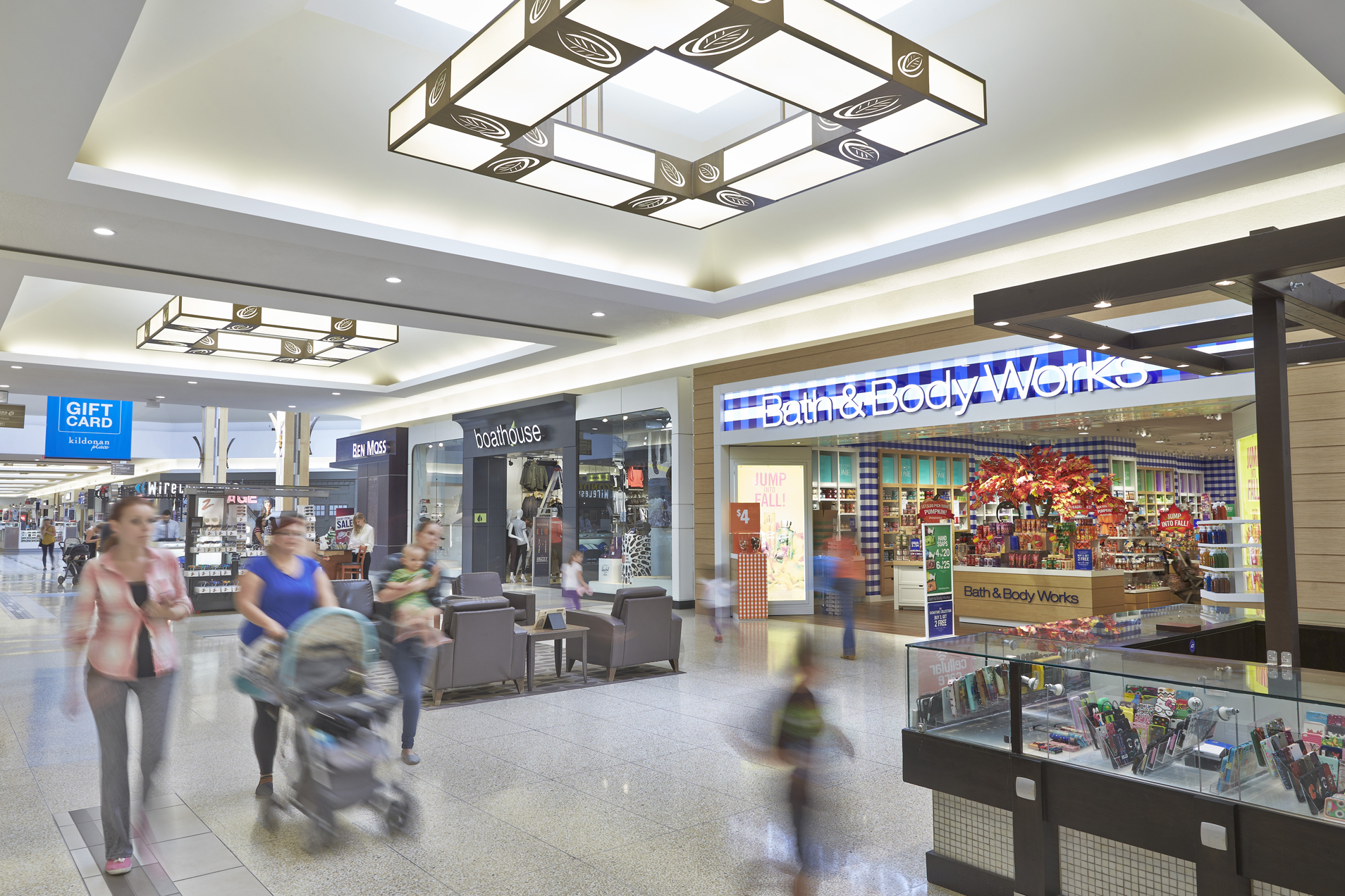 Visit Winnipeg S Premium Shopping Destination Kildonan Place En